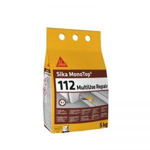 sika monotop 112