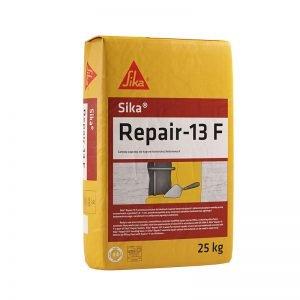 sika repair 13f