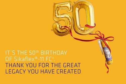 sikaflex 50 lat