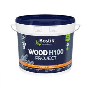 bostik wood h100