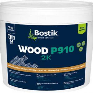 bostik wood p910